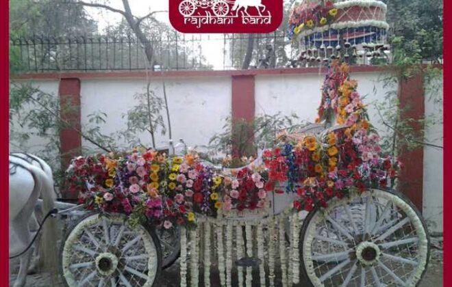 decorated baggi
