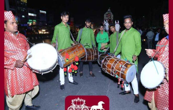 dhol group