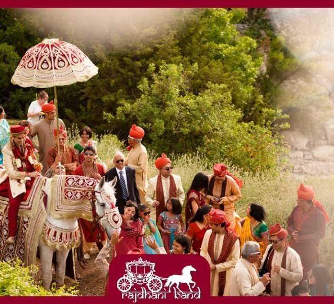 ghori for wedding