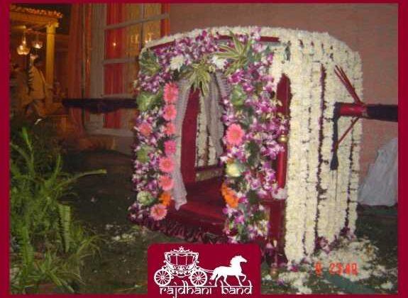flower doli