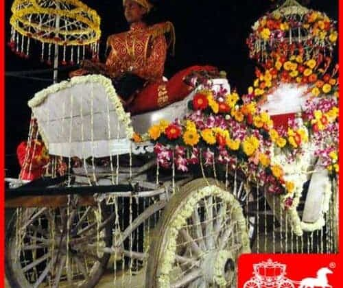 flower chariot by rajdhani band